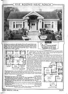 1920 kit house