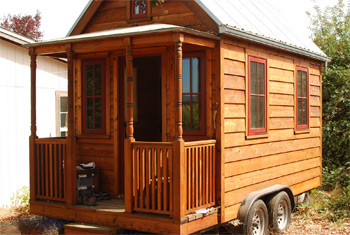 tiny house movement, tumbleweed tiny house